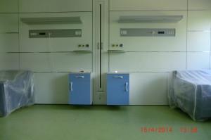 Immagine parete tecnica attrezzatile e ispezionabile 3