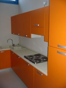 cucina reparto